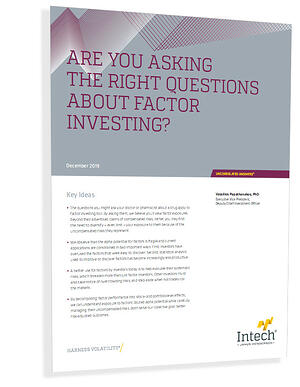 Are You Asking the Right Questions About Factor Investing_web